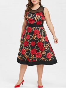 rosegal-sukienki