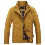 18% rabatu na męskie kurtki w Newchic